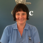 Larissa Coglan The Cat Clinic