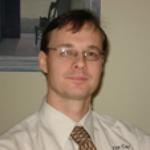 Marcus Gunew The Cat Clinic Vet