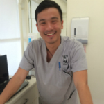 Nick Yeow The Cat Clinic Vet