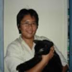 Siti Abdul Khalid The Cat Clinic Vet