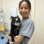 Susan Jih The Cat Clinic Vet