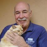 Vic Menrath The Cat Clinic